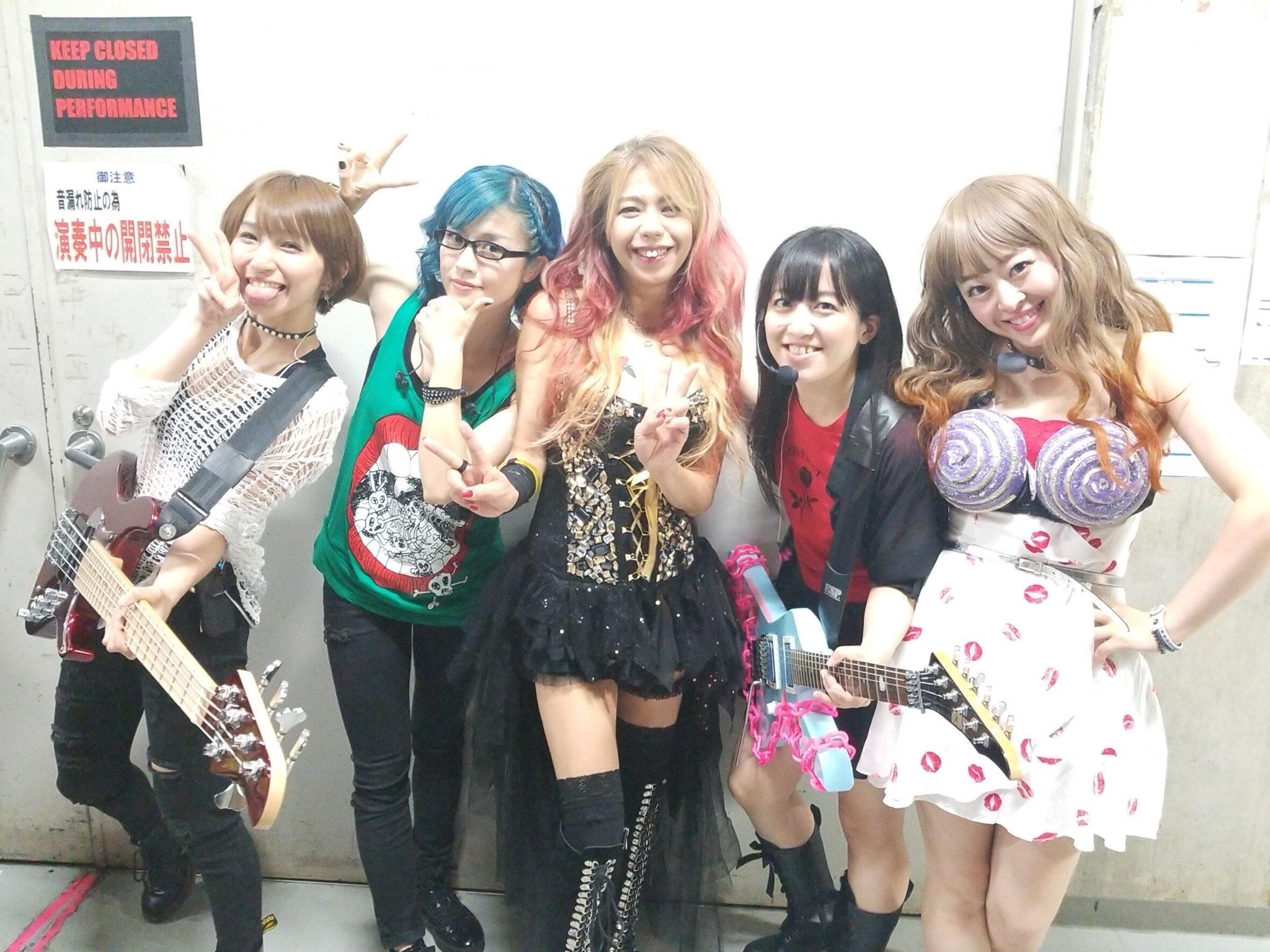 UniJolt-Keiko-Terada-Show-Ya-Interview-3