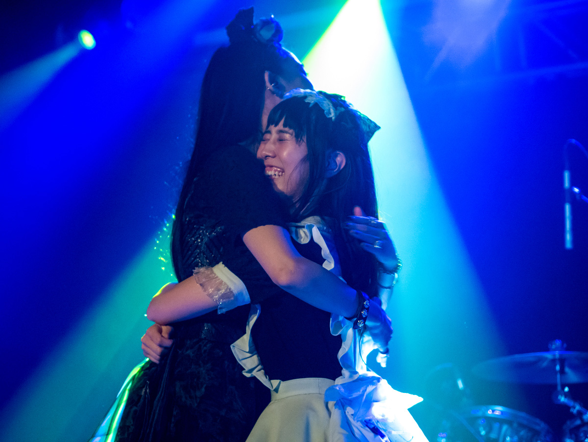 BAND-MAID House of Blues Dallas