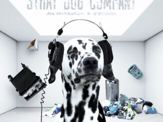 Stray Dog Company - Episode 1 - Abandoned Day CD Cover