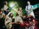 Lovebites - Heavy Metal Never Dies Band Photo